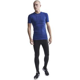 Craft Active Intensity Spodnie Mężczyźni, black/asphalt
